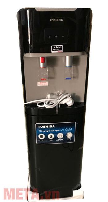 Máy uống nước nóng lạnh Toshiba