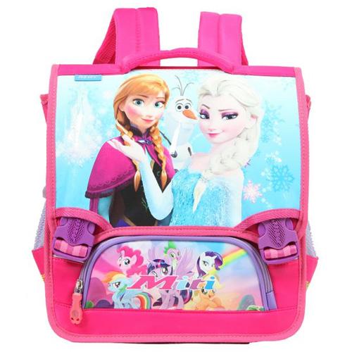 Cặp học sinh cấp 1 Miti Frozen