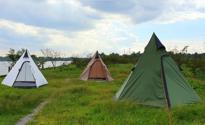 Lều dã ngoại