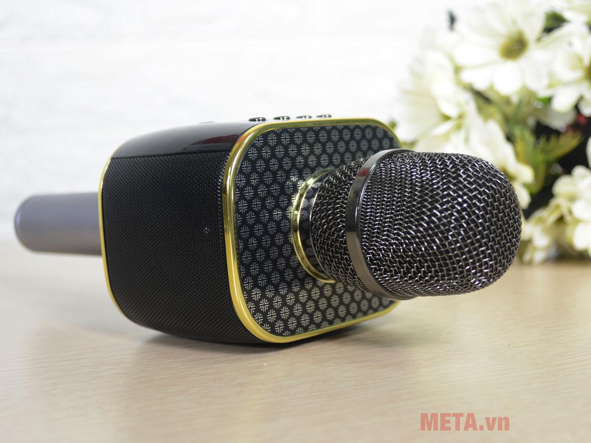 Micro karaoke Bluetooth Miracle