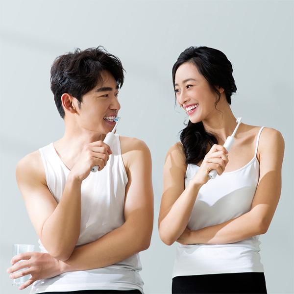 Bàn chải đánh răng điện Xiaomi