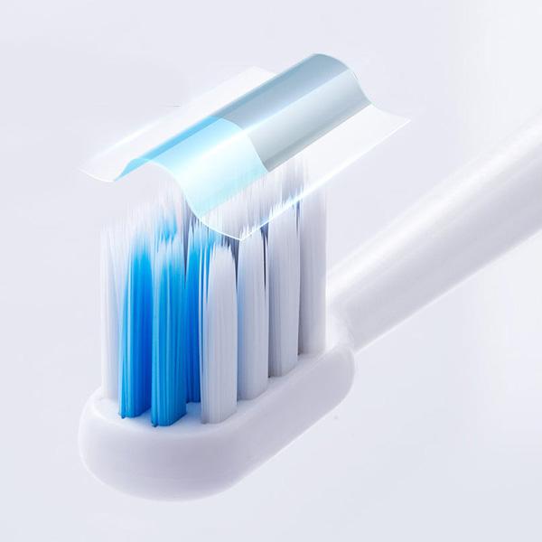 Bàn chải đánh răng thông minh