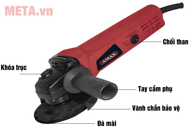 Amax AM 100-01