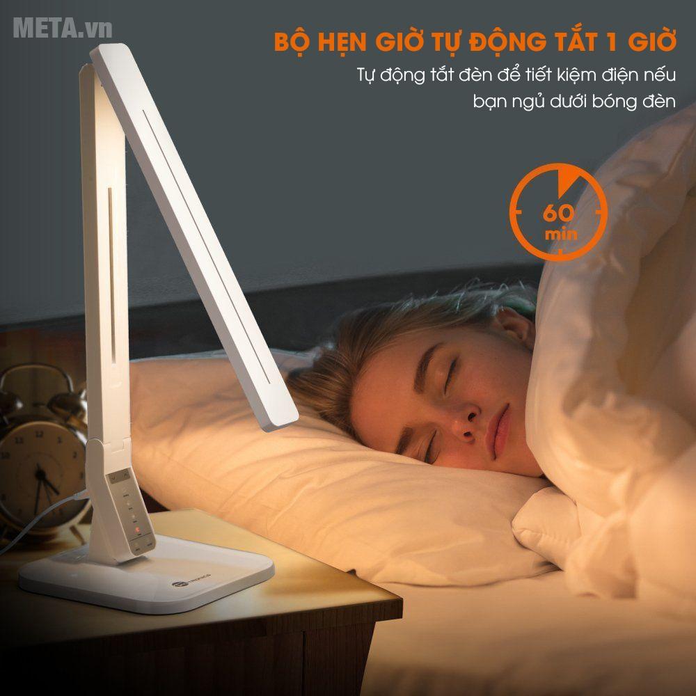 Đèn bàn điều chỉnh ánh sáng