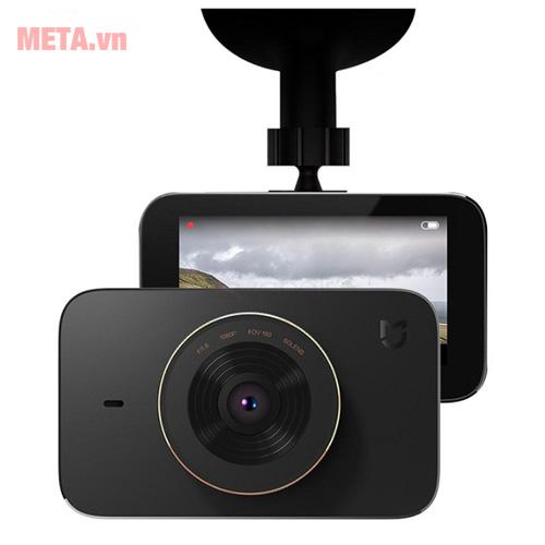 Camera hành trình Xiaomi Dashcam DVR 1080p