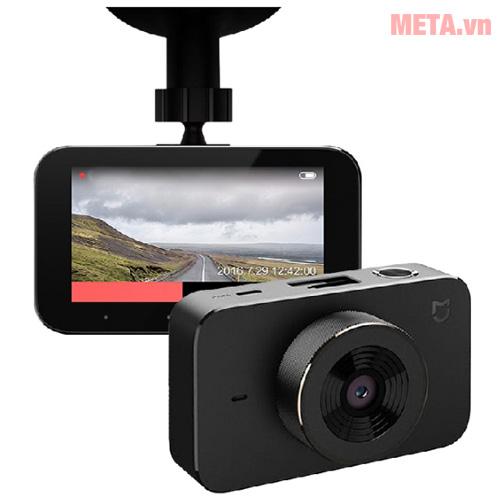 Hình ảnh camera Xiaomi Dashcam DVR 1080p