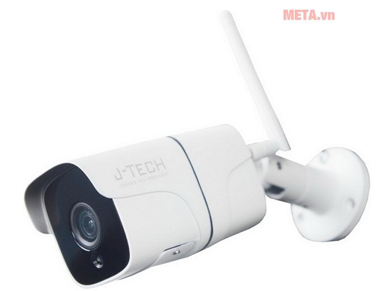 Camera J-TECH HD5725W3 bảo mật an ninh cực cao, có thể phát hiện các chuyển động lạ