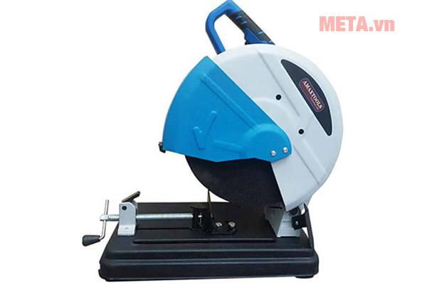 máy cắt sắt