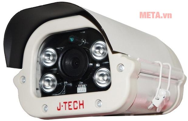 Hình ảnh Camera wifi J-Tech SHD5119B2
