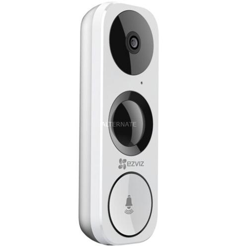 Camera không dây chuông cửa Ezviz Ezviz DB1 CS-DB1-A0-1B3WPFR