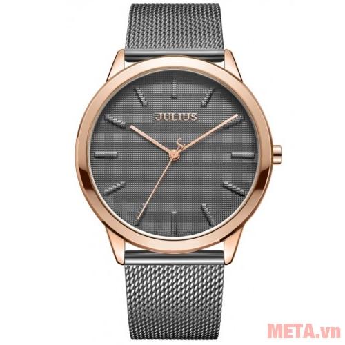 Đồng hồ Julius JA-982 màu xám