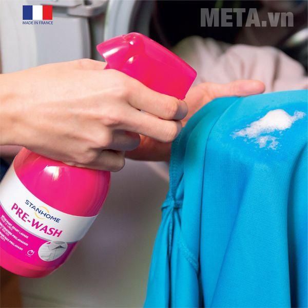 Sản phẩm an toàn với da tay