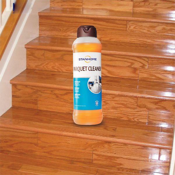 Nước lau sàn gỗ