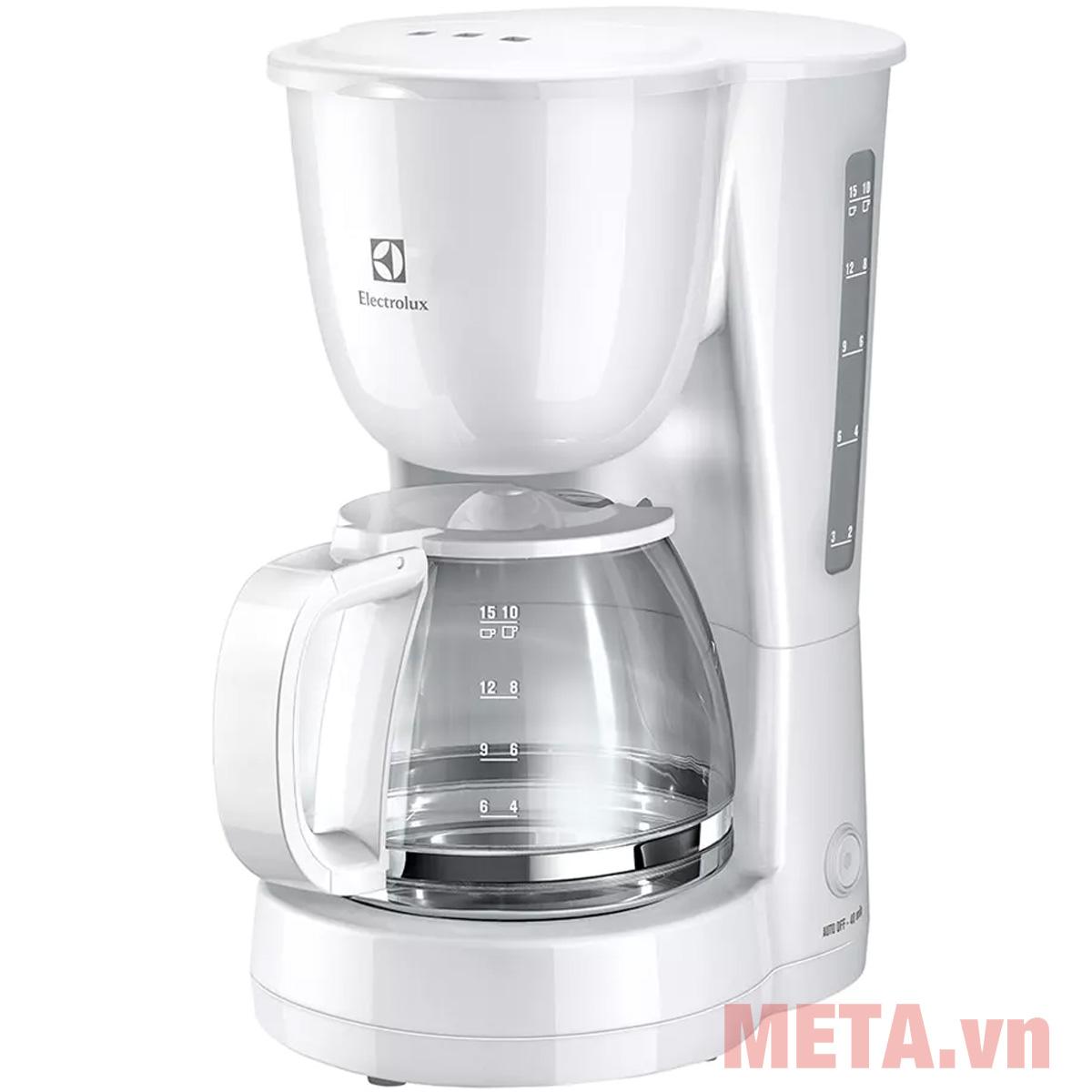 Hình ảnh máy pha cà phê Electrolux ECM1303W