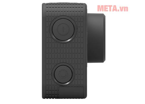 Nút điều khiển chức năng của camera Ezviz S3