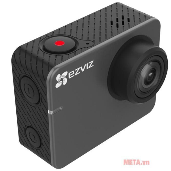 Mặt trước camera Ezviz CS-SP206-C0-68WFBS (S3)