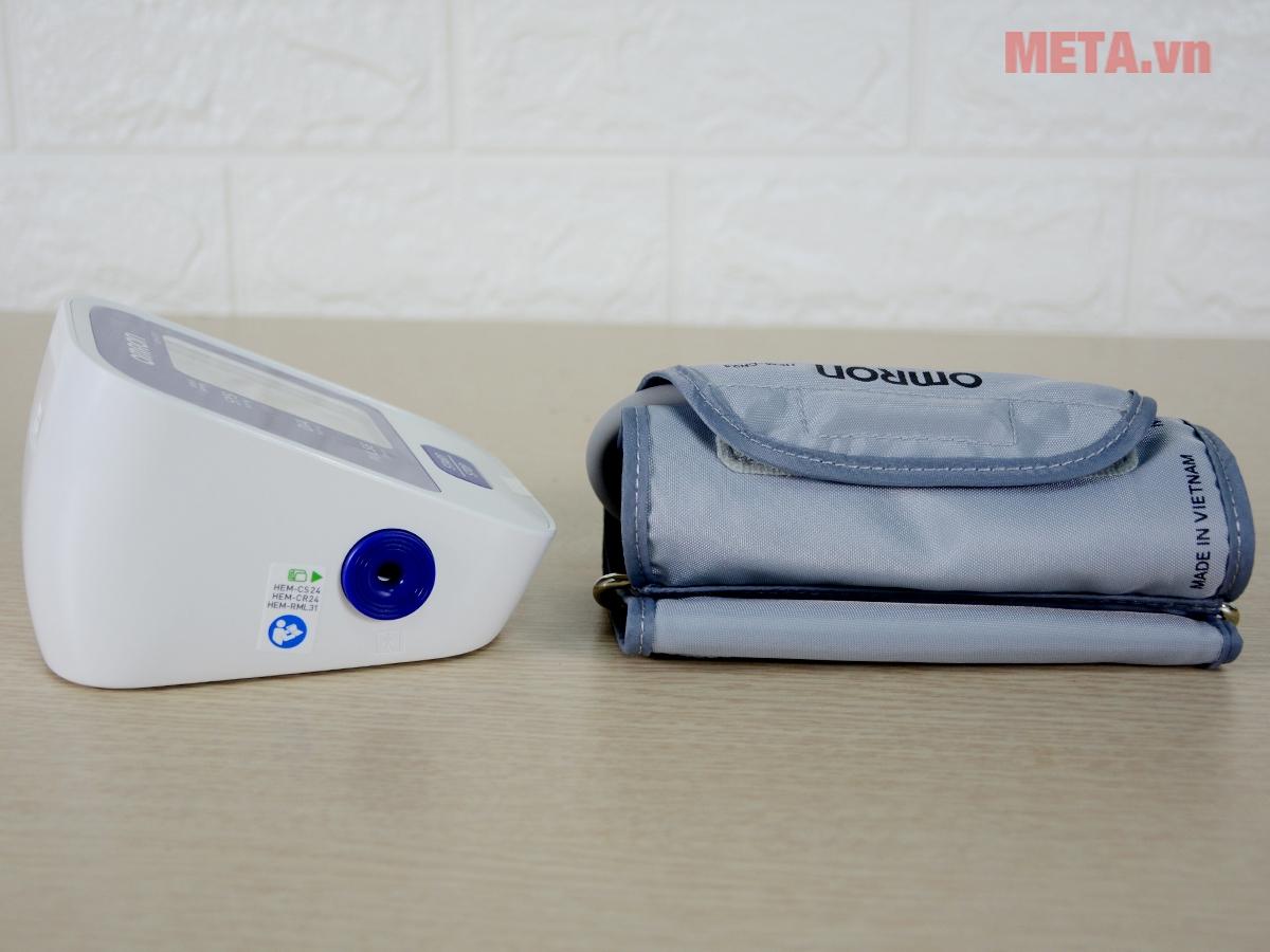 Máy đo huyết áp cho người huyết áp cao