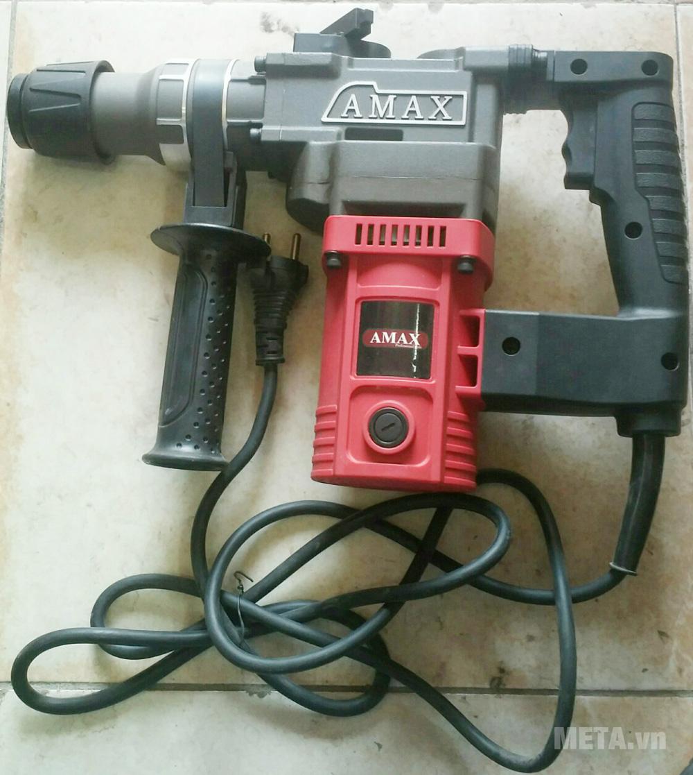 Amax AM 26-01
