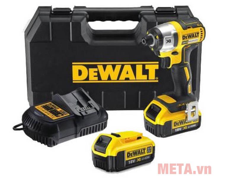 DeWalt DCF886P2