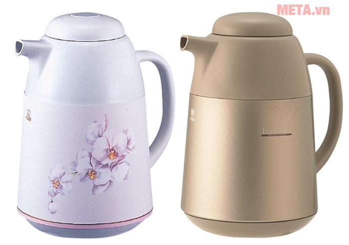 bình trà giữ nhiệt