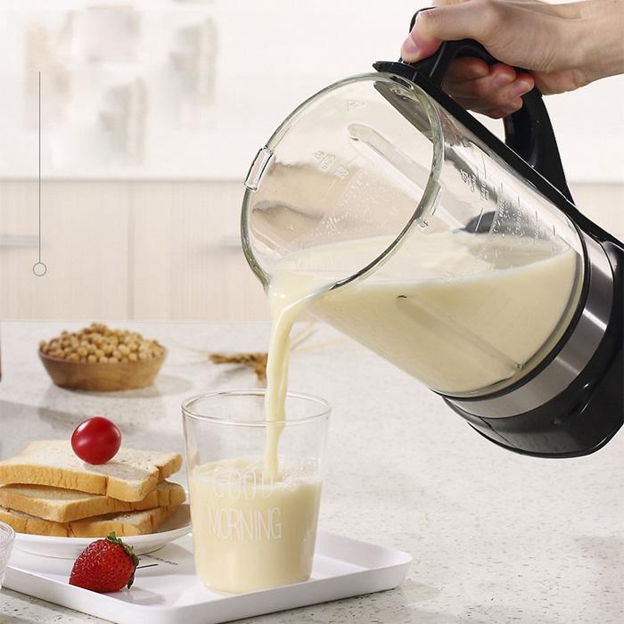 Máy làm sữa hạt đa năng