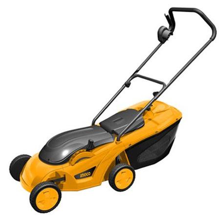 Xe đẩy cắt cỏ