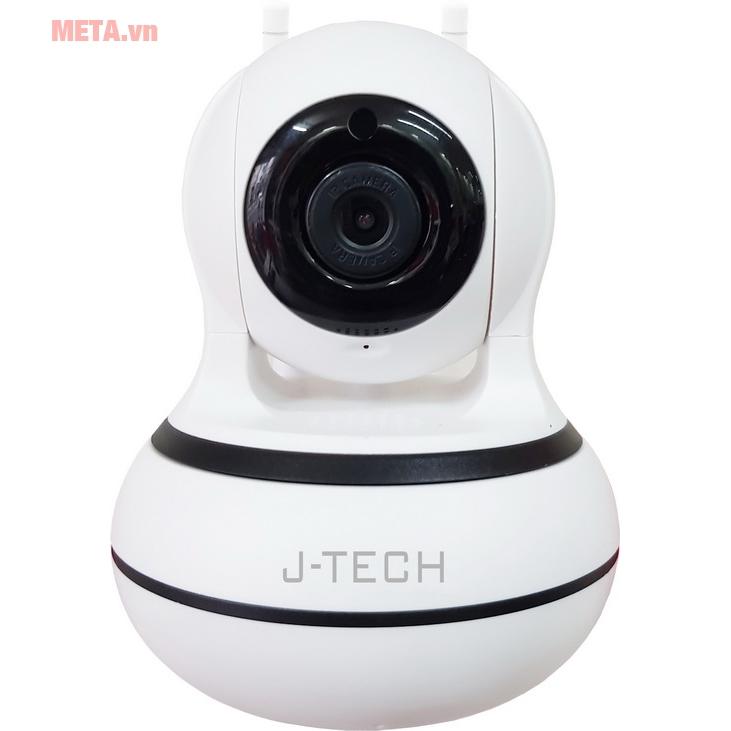 Hình ảnh camera wifi J-Tech HD6602B nhỏ gọn