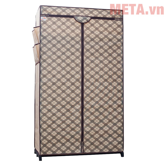 Tủ vải Thanh Long