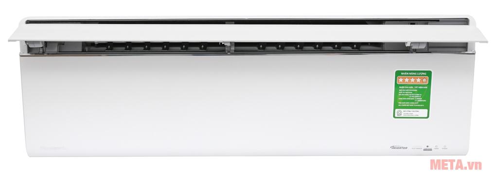 Điều hòa Panasonic Inverter 2 HP CU/CS-VU18UKH-8
