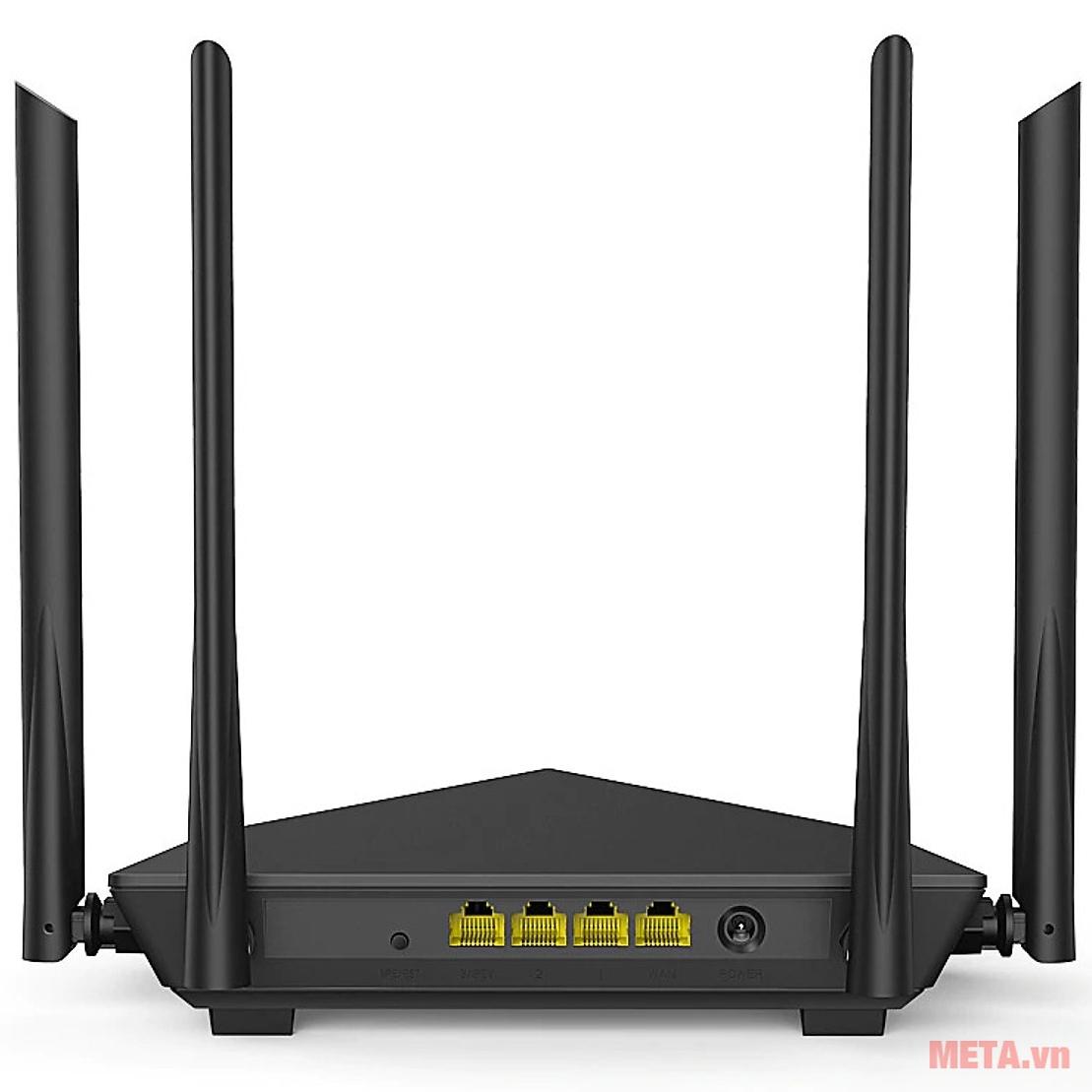 Bộ phát wifi không dây
