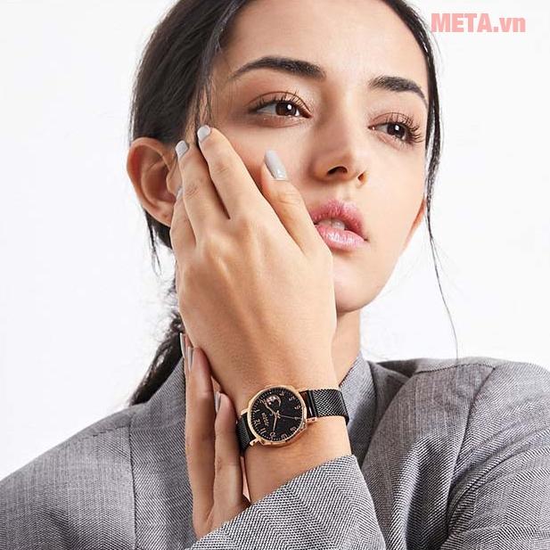 Đồng hồ kim nữ