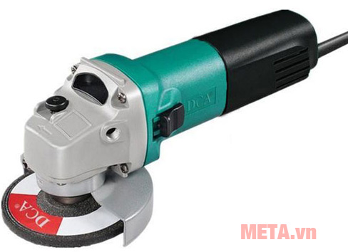 DCA ASM10-100 (S1M-FF10-100)