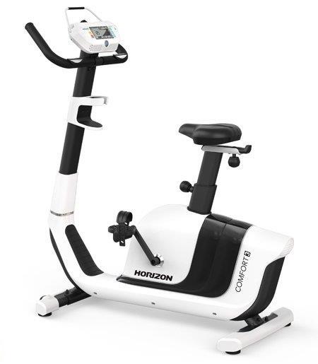 Xe đạp tập Horizon Comfort 3-02
