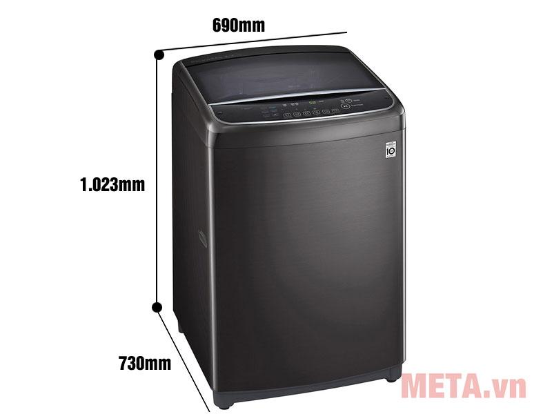 Máy giặt 22kg
