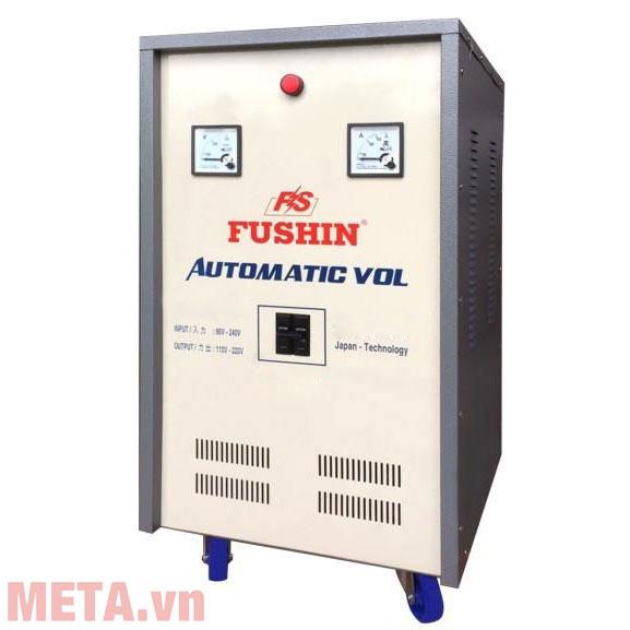 Ổn áp 1 pha Fushin 50 KVA