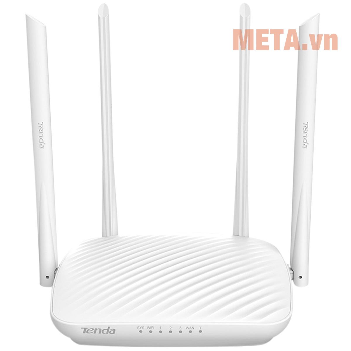 wifi không dây