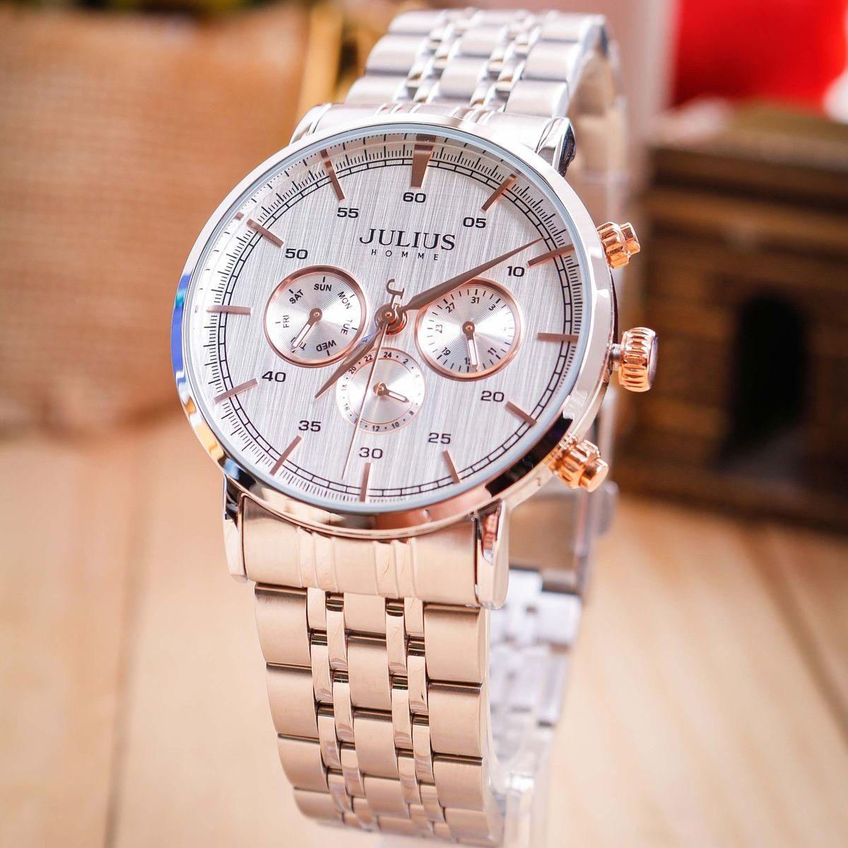 Đồng hồ nam thời trang
