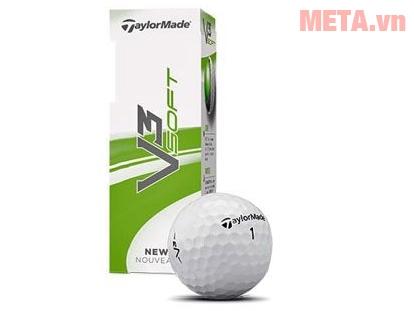 Bóng golf có cấu trúc nén 70
