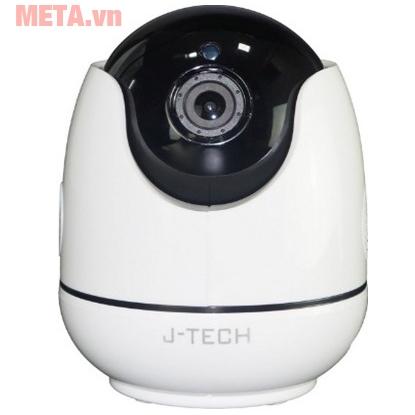 Hình ảnh camera J-Tech HD6605B nhỏ gọn