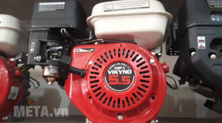 Động cơ xăng Vikyno 168F-L