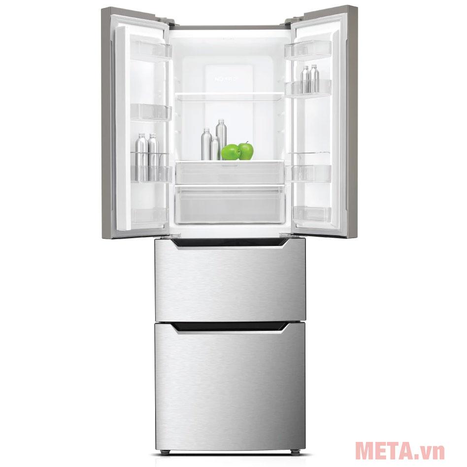 Tủ lạnh nhiều ngăn