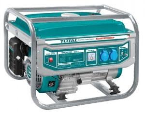 Máy phát điện chạy xăng TP130005-1.