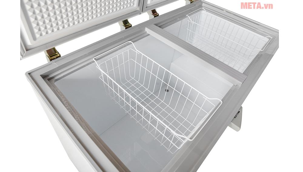 Tủ đông lạnh