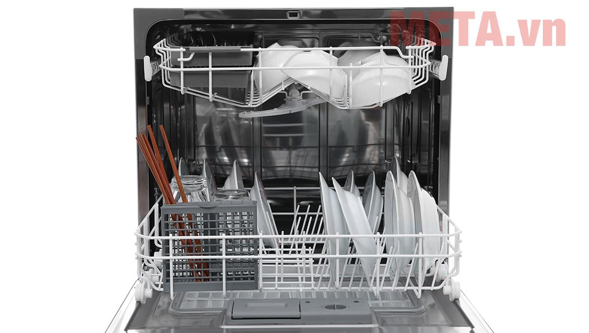 máy rửa bát đũa