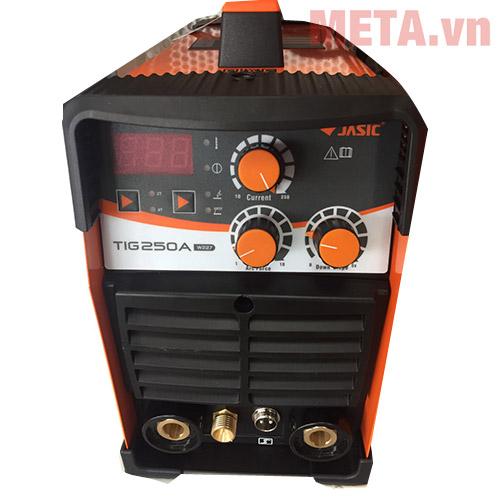 Jasic Tig 250A W227
