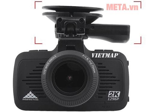 Hình ảnh camera hành trình VietMap K9 Pro