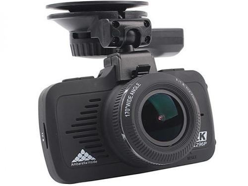 Camera hành trình VietMap K9 Pro có thiết kế nhỏ gọn, dễ lắp đặt