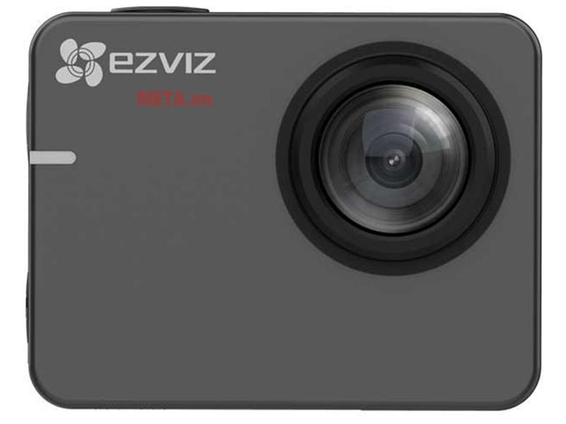 Hình ảnh camera hành trình Ezviz S2