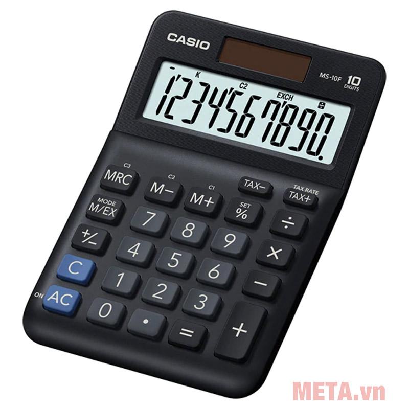 Máy tính Casio MS-10F