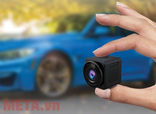 Camera hành trình VietMap Xplore C2 có trọng lượng siêu nhỏ